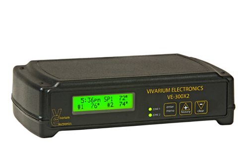 Vivarium Electronics VE-300X2