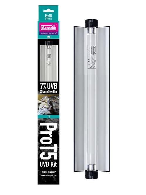 """12"""" - ShadeDweller ProT5 7% UVB Kit"""