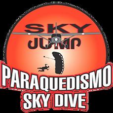 Paraquedismo Sky Dive