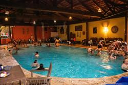 Mãe dagua piscina 2