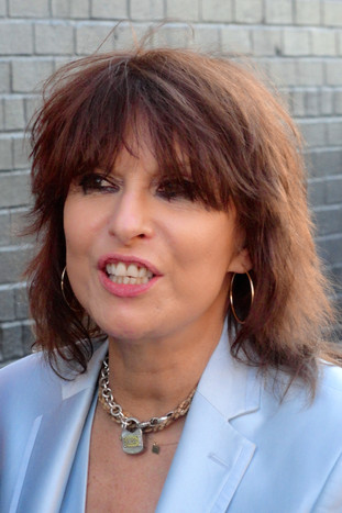 """""""When my tongue lay inside his lip Felt like the time in the womb."""" -Chrissie Hynde"""