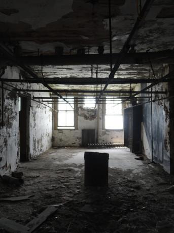"""""""a skilful uncouth prison, a precise clumsy prison""""  -e.e. cummings"""