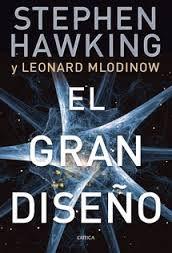 El gran diseño de Stephen Hawking