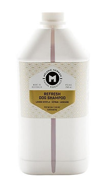 Melanie Newman Salon Essentials, REFRESH SHAMPOO, 5 Litre