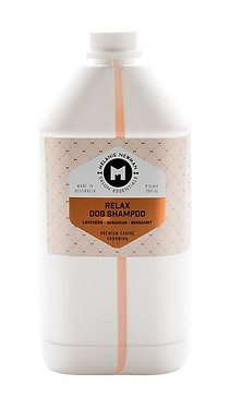 Melanie Newman Salon Essentials, RELAX Dog Shampoo, 5 Litre