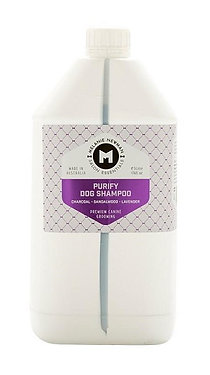 Melanie Newman Salon Essentials, PURIFY Dog Shampoo, 5 Litre