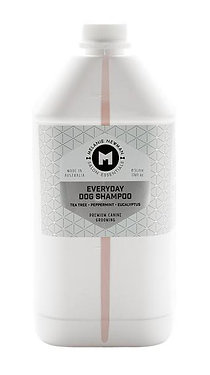 Melanie Newman Salon Essentials, EVERYDAY SHAMPOO, 5 Litre