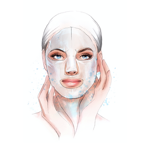 Hydra & Protection Mask