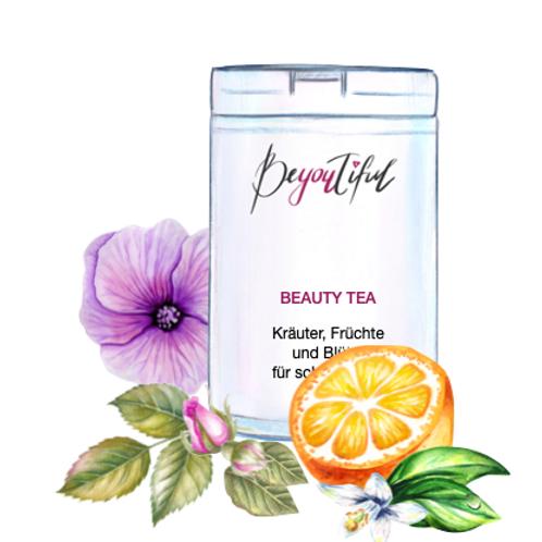 Beauty Tea