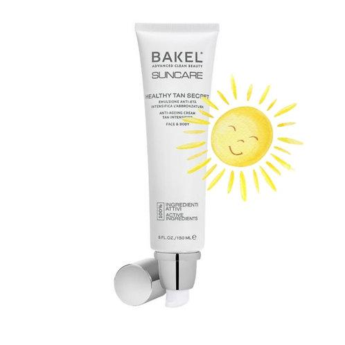 Bakel Healthy Tan Secret