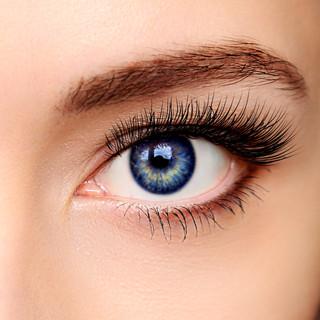 Augenbrauen/ Wimpern