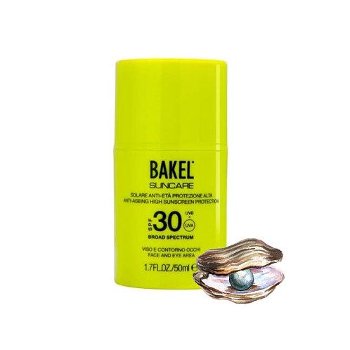 Bakel Sun Cream Face SPF 30