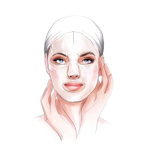 Repair & Care Mask