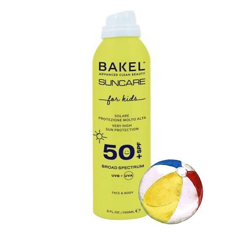 Bakel Kids Sun Spray SPF 50+