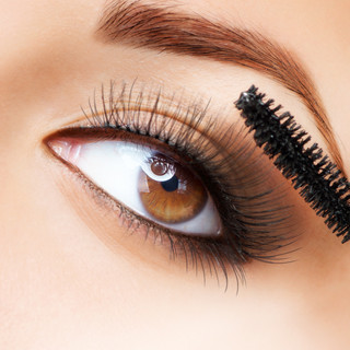Wimpern Augenbrauen
