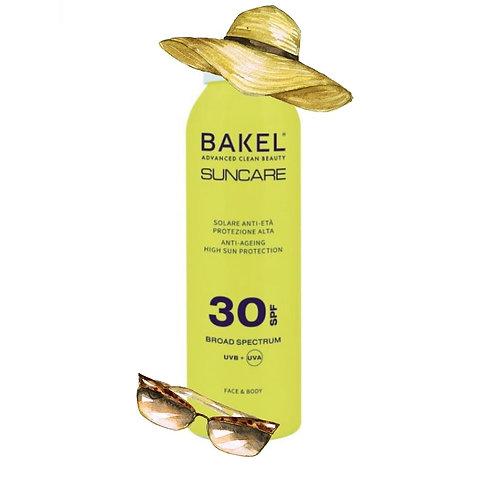Bakel Sun Spray SPF 30