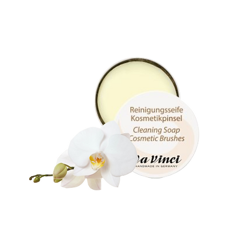Reinigungsseife für Kosmetikpinsel