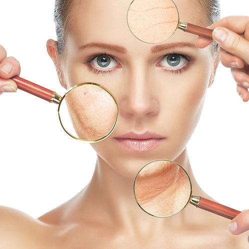 Online - Hautpflegeberatung