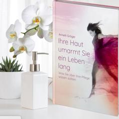 Kosmetikratgeber Annett Gröger