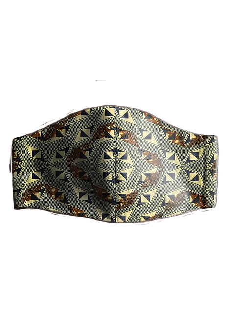 Protective Mask - Pattern 9
