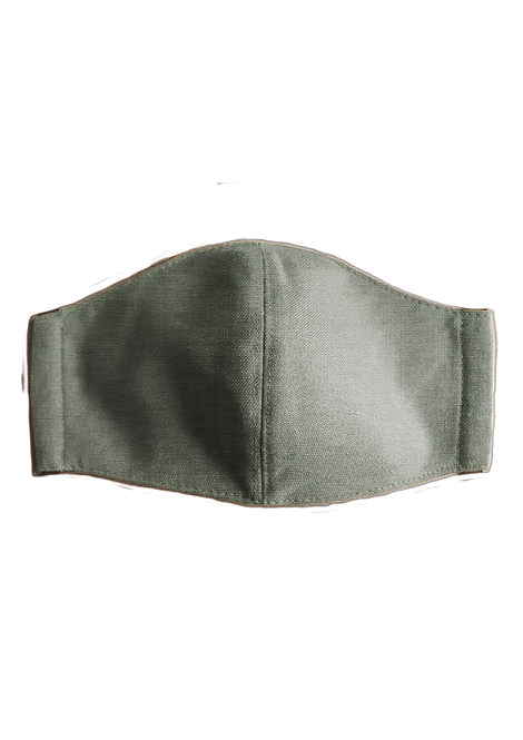 Protective Mask - Grey