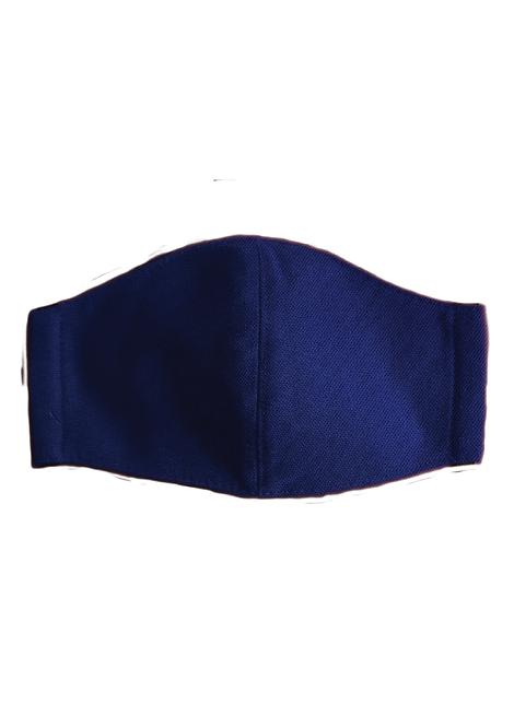 Protective Mask - Royal Blue