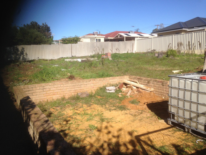 Subdivision. Edeline st, Spearwood $6200