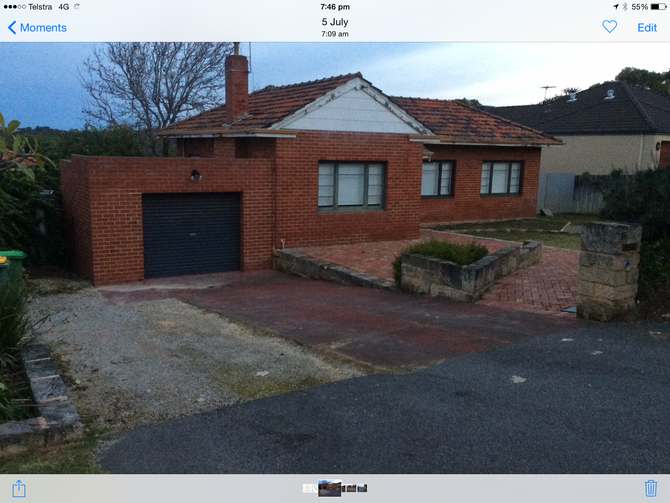 Grovedale rd, Floreat.    $12,800