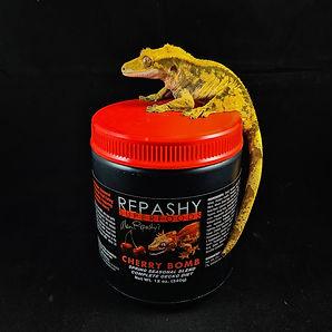 Repashy gecko diet