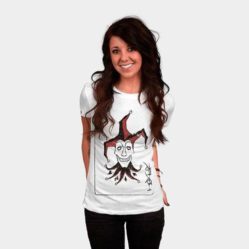 Rouxdaddy's Ladies T-Shirt