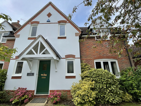 Enhance your home with replacement PVC windows in Gerrards Cross and surrounding areas
