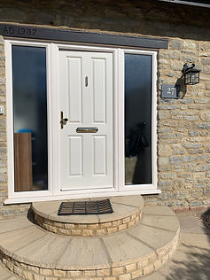 Link to composite door brochure