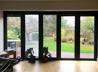 Bifold door brochure link