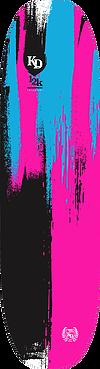 12K Trick | Pink