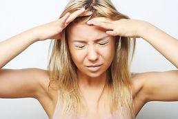 TMJ Headache Treatment | TMD | Symptoms of TMJ Problems