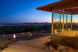 Prime Desert Sky Viewing