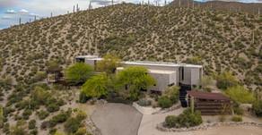 For Sale- Desert Modern                           Garcia Residence – Ibarra Rosano Design Architects