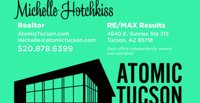 Looking for a home in Tucson?