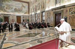 Mensaje del Papa