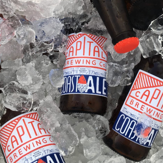 Capital Brewing Co. joins the mix
