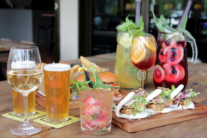 Events at No.10 Restaurant + Bar