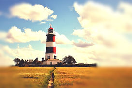 Lighthouse// Norfolk.jpg