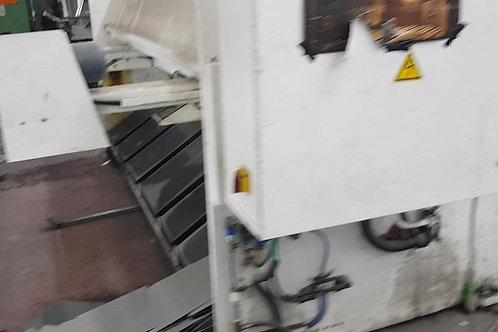 גיליוטינה לחיתוך פח תוצרת בייקל