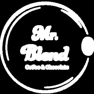 Logo Mr. Blend