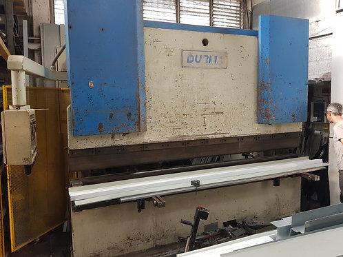 DURMA מכונה לכיפוף פחים תוצרת