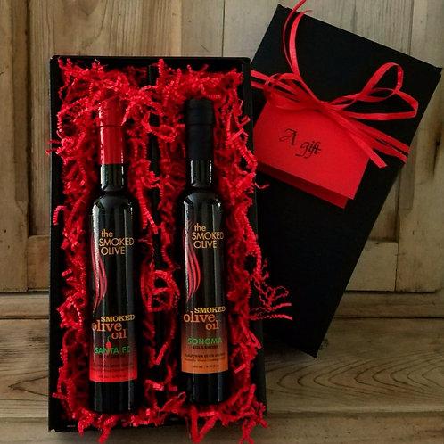 SONOMA & SANTA FE Giftbox