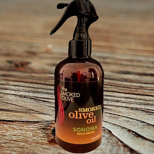 SONOMA Smoked Olive Oil - 8 oz. Spray Bottle