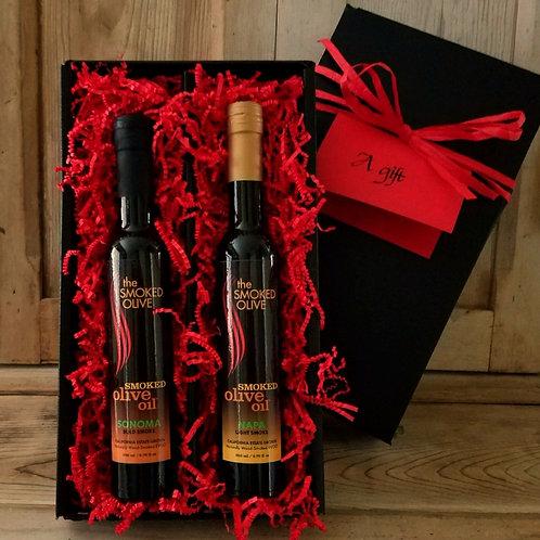 SONOMA   &   NAPA           Giftbox