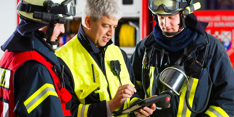 RCM Club Meeting - Dean Graham, Engagement Officer – Emergency Management
