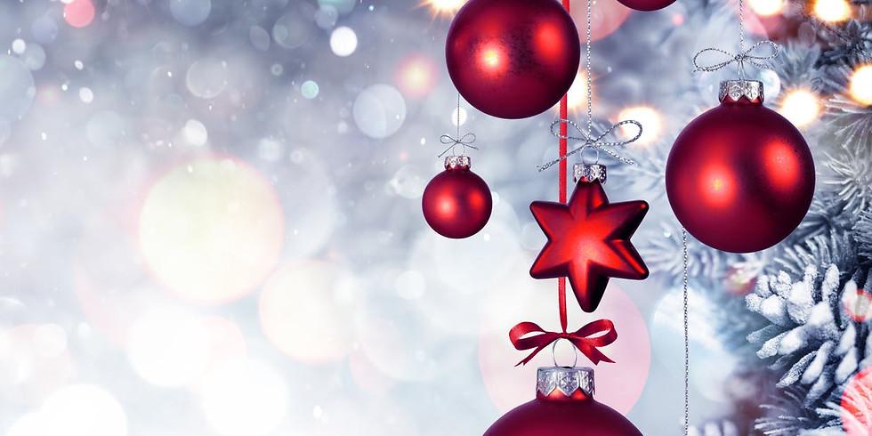 RCM Christmas Celebrations